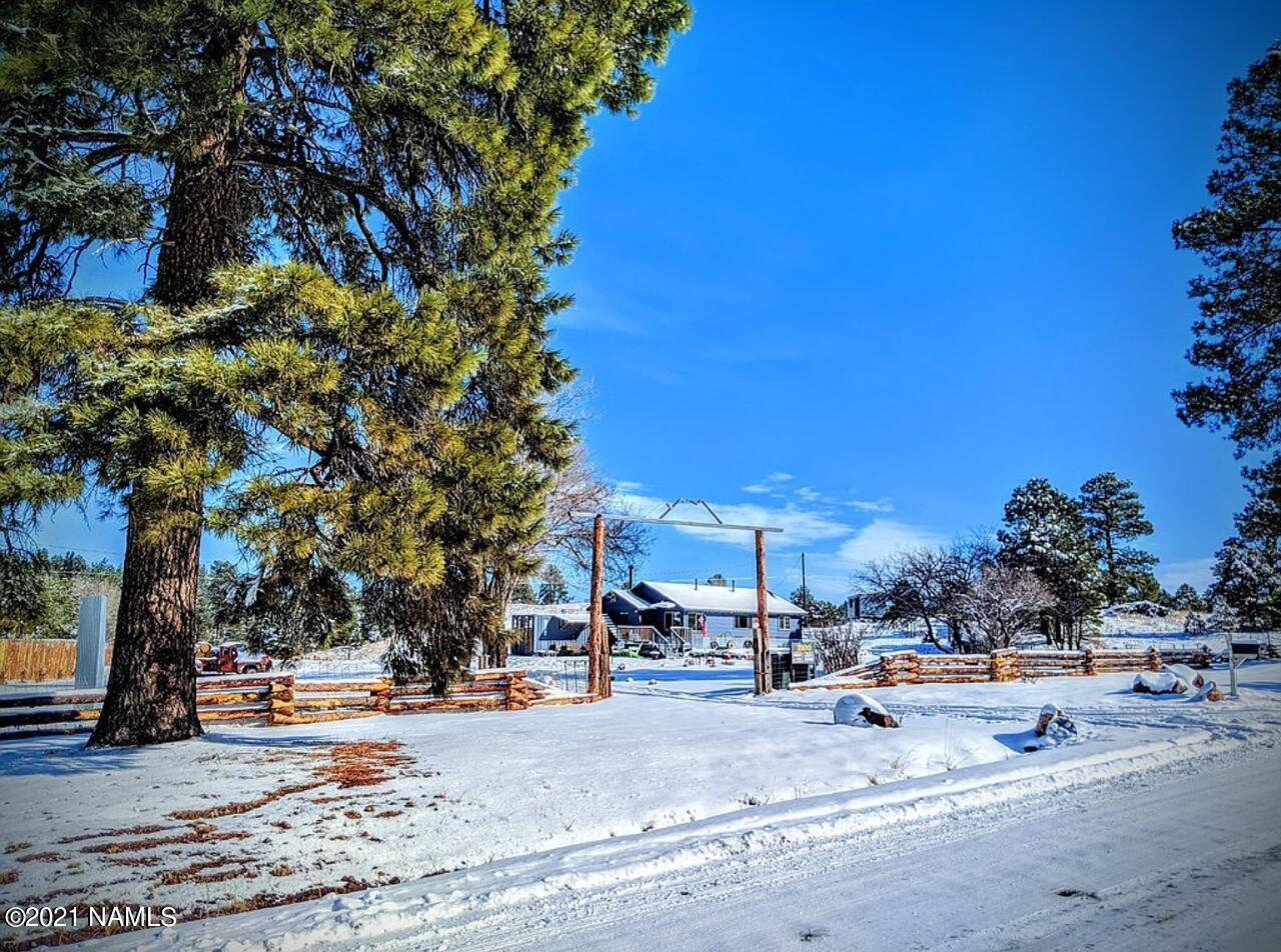 Photo of 2100 E Frontier Avenue, Flagstaff, AZ 86005