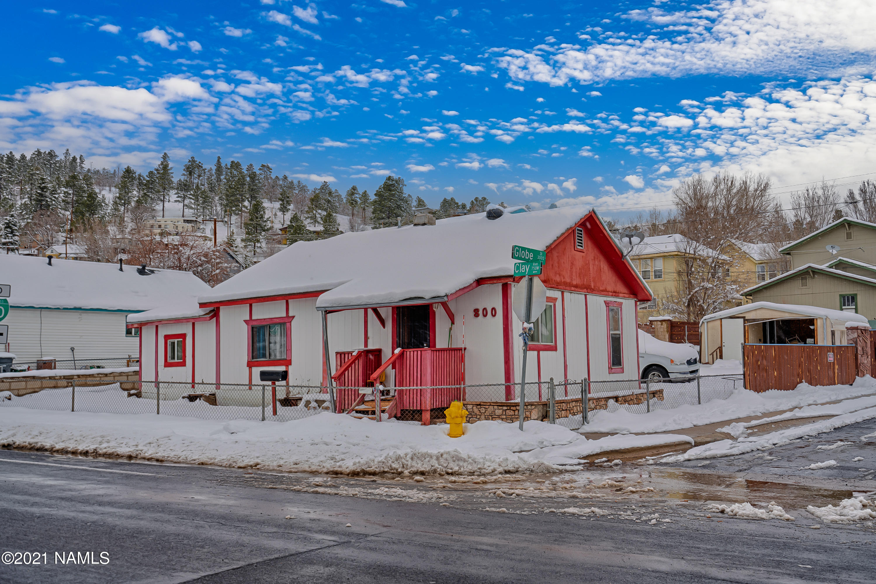 Photo of 800 W Clay Avenue, Flagstaff, AZ 86001