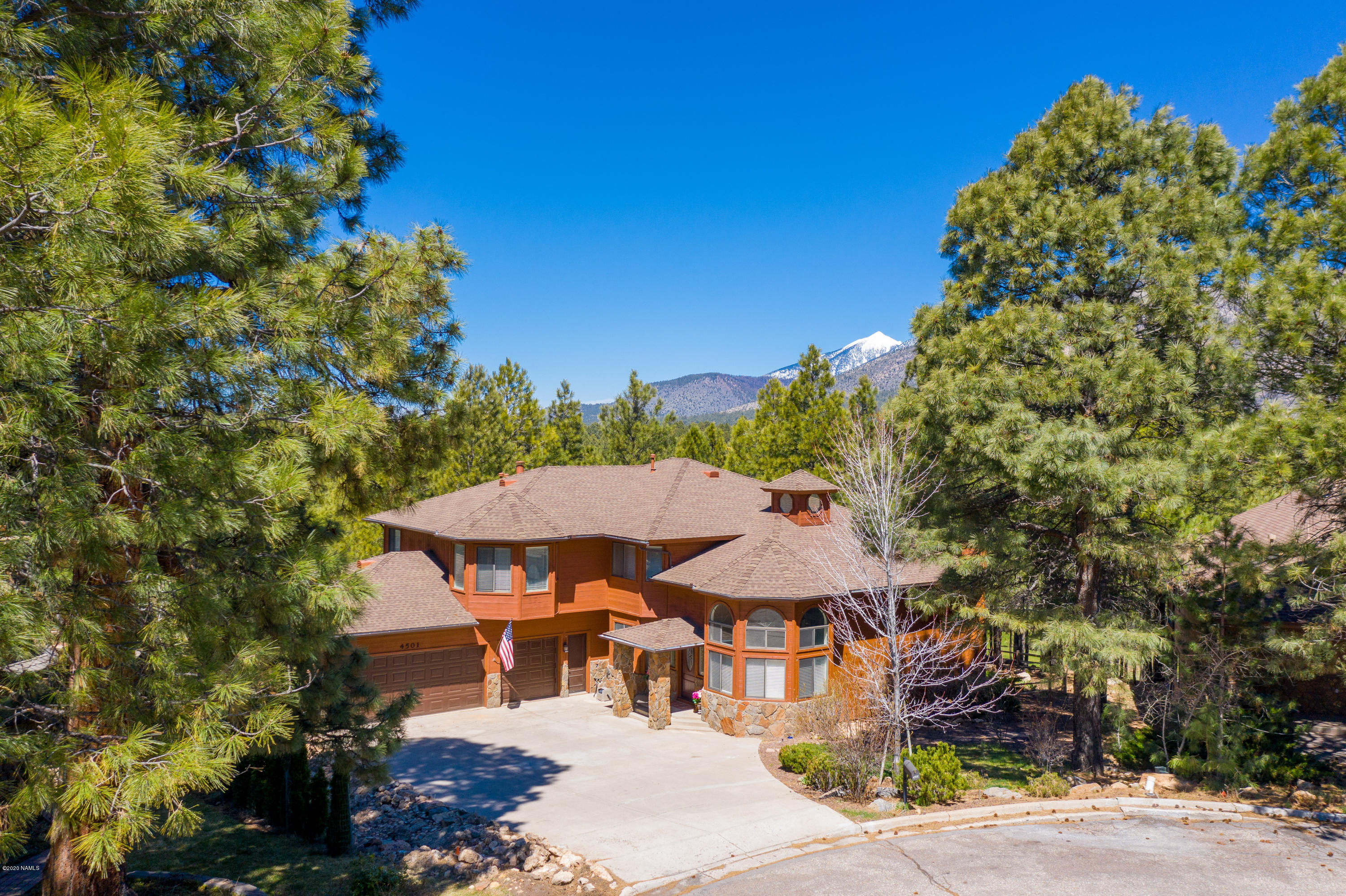 Photo of 4501 N Doral Way, Flagstaff, AZ 86004