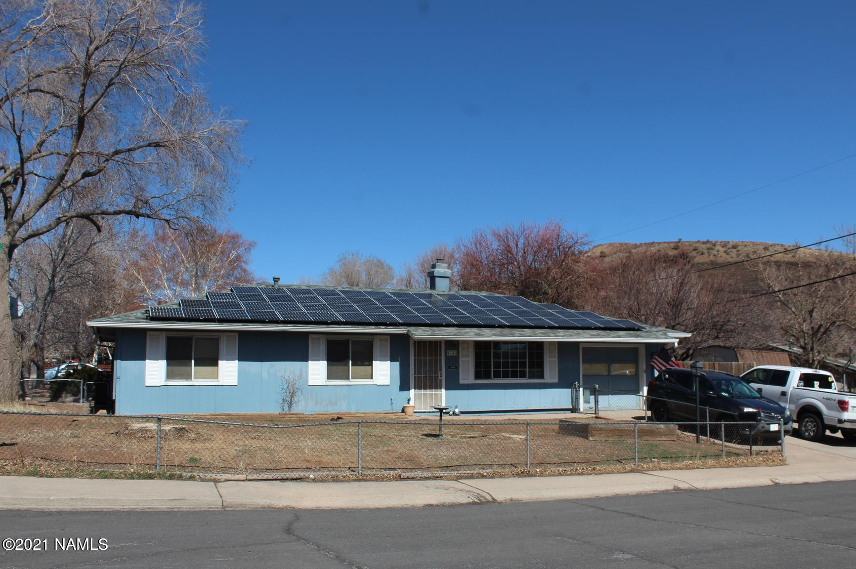 Photo of 4730 E Halfmoon Drive, Flagstaff, AZ 86004