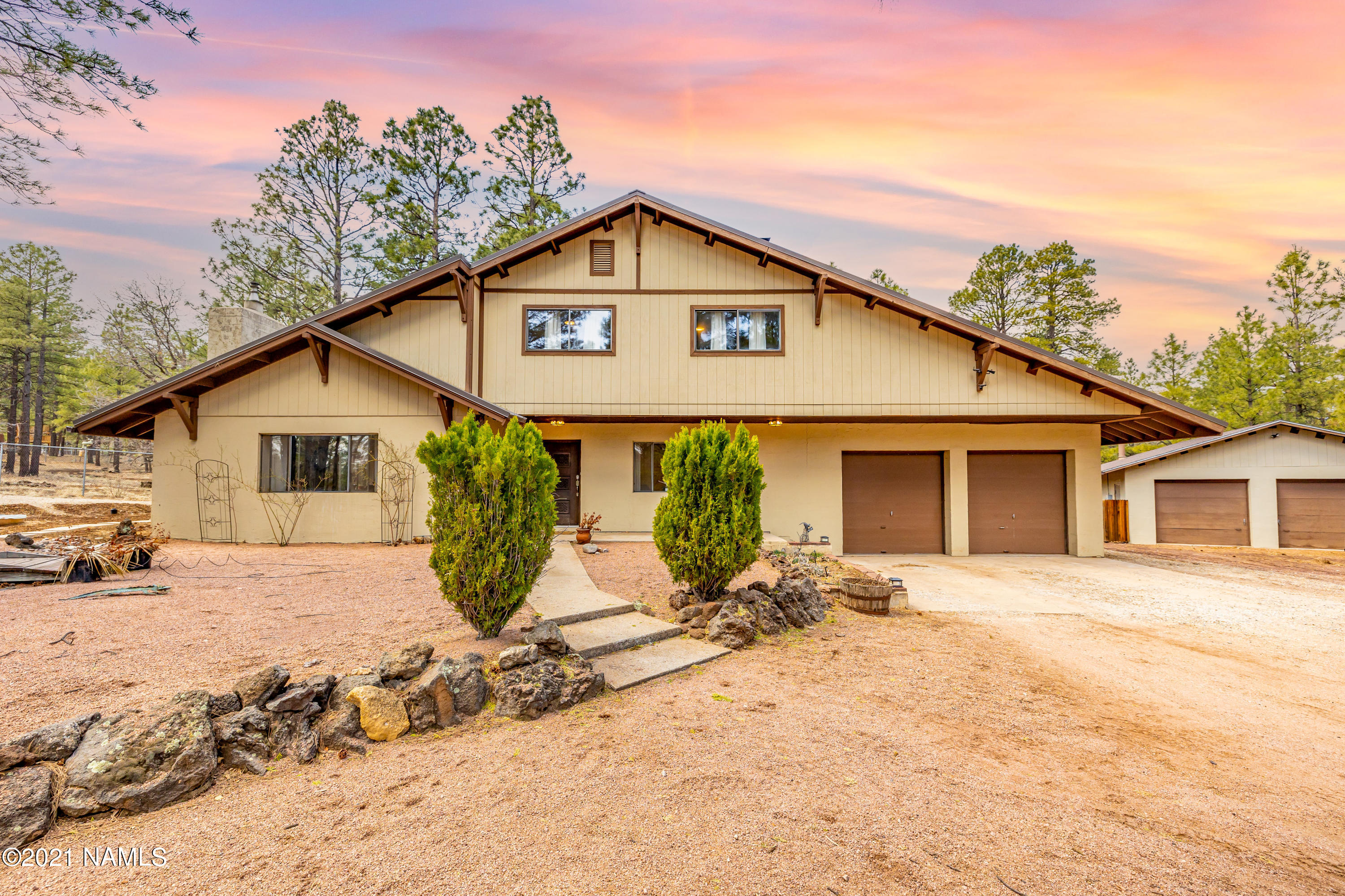 Photo of 7220 Lindsey Road, Flagstaff, AZ 86004