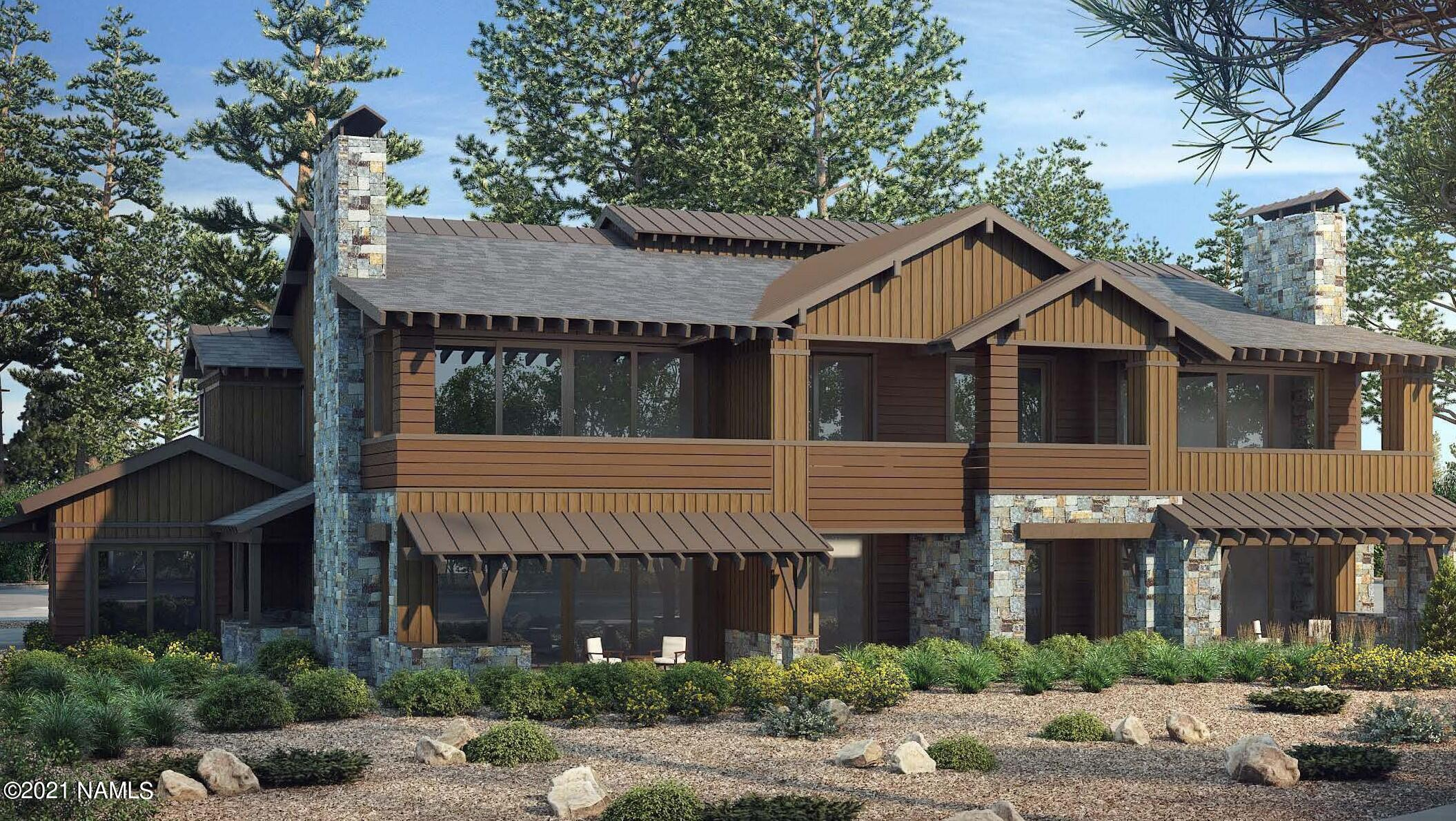 Photo of 3001 S Tourmaline Drive #27, Flagstaff, AZ 86005