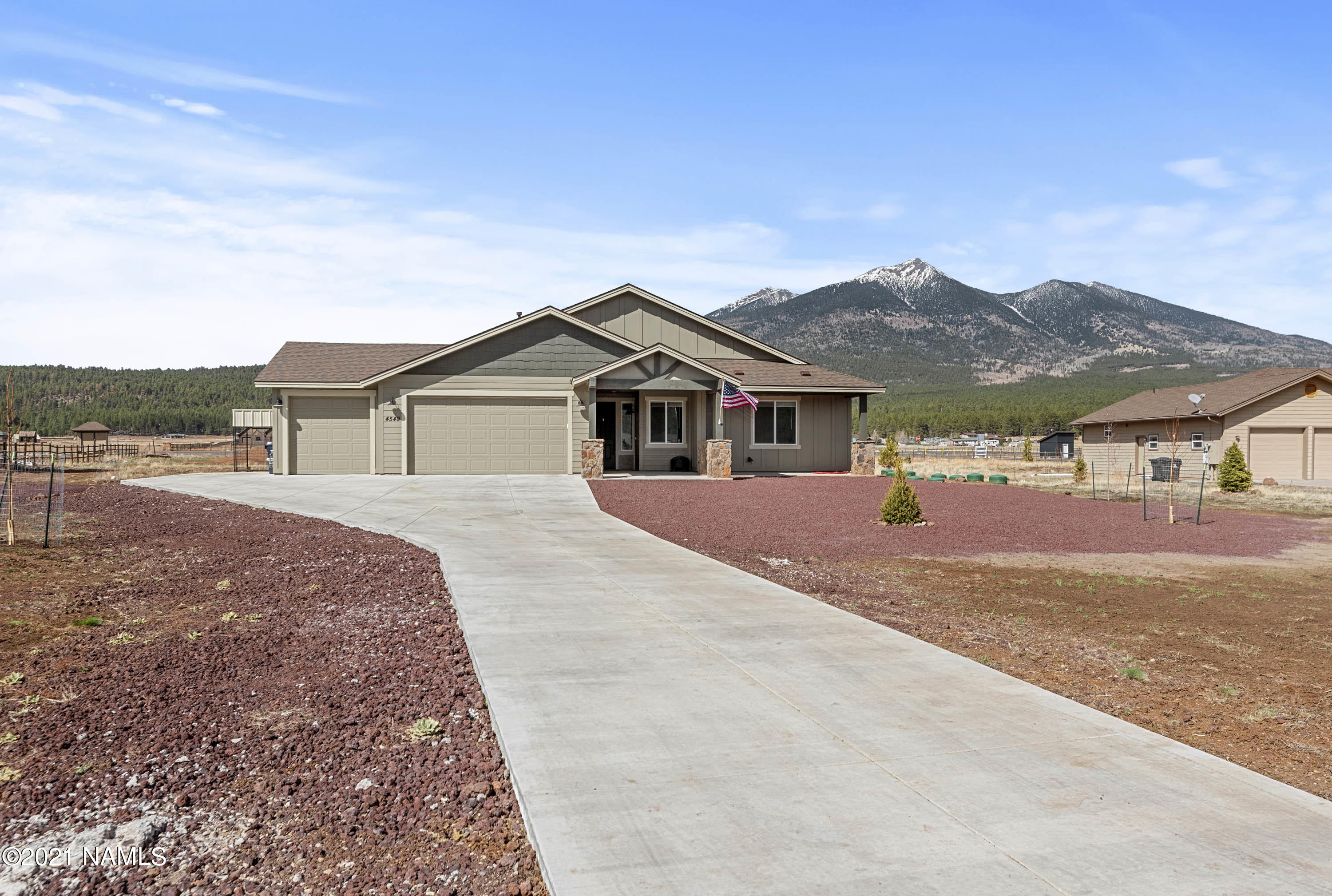 Photo of 4549 W Laskin Trail, Flagstaff, AZ 86001