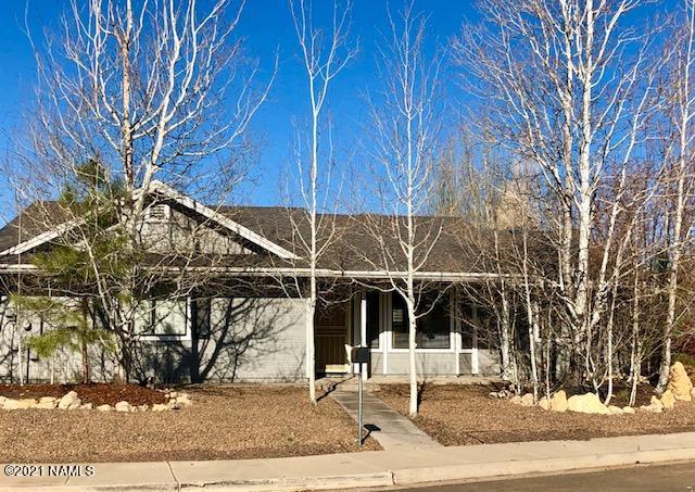 Photo of 2520 N Walnut Creek Drive, Flagstaff, AZ 86004