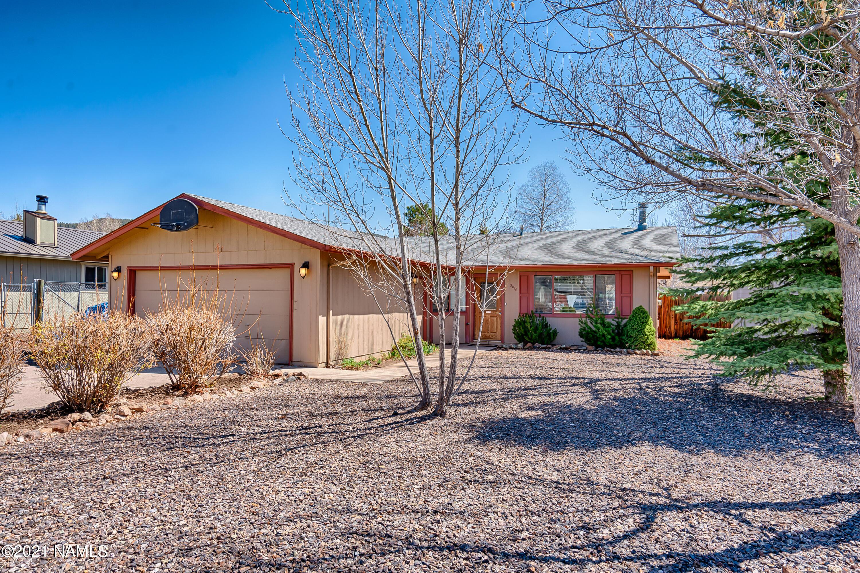 Photo of 3016 N Peak View Street, Flagstaff, AZ 86001