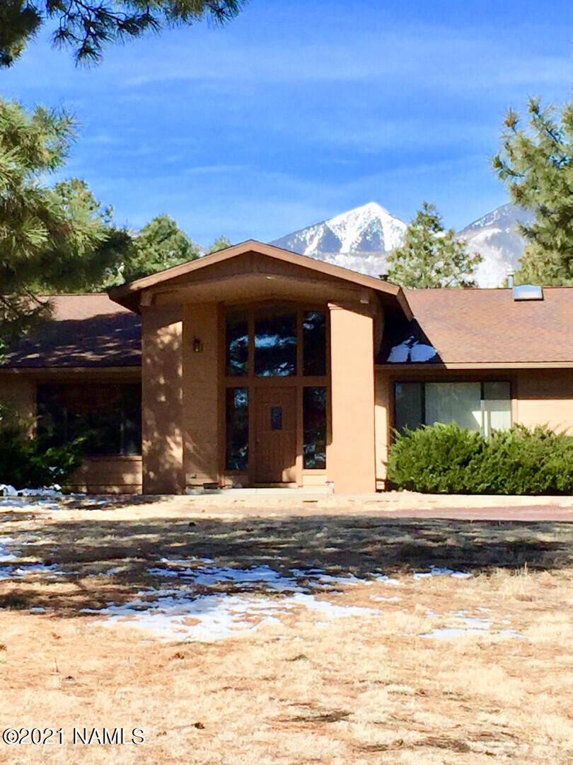 Photo of 12340 N Eagle Road, Flagstaff, AZ 86004
