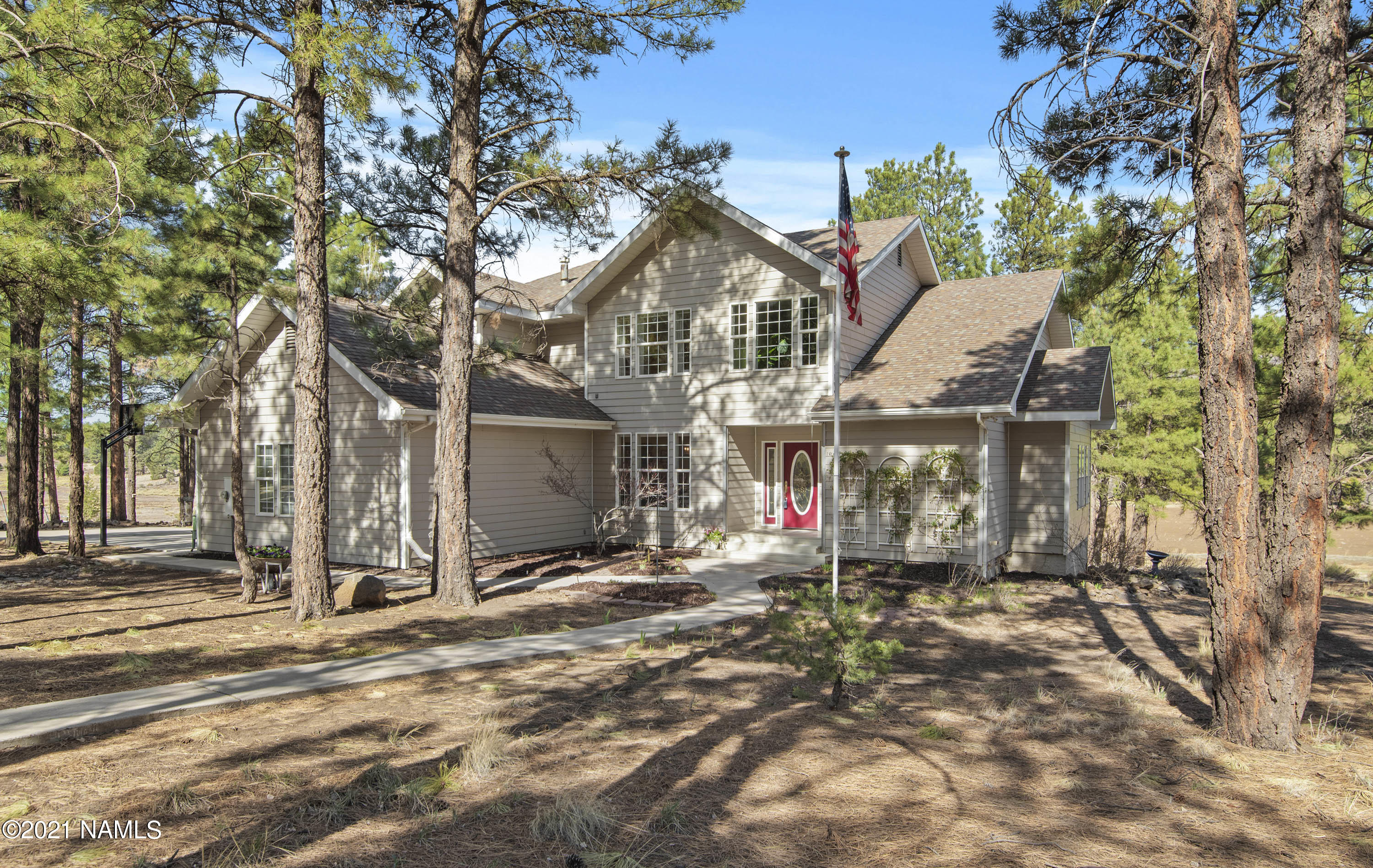 Photo of 6255 River Drive, Flagstaff, AZ 86004
