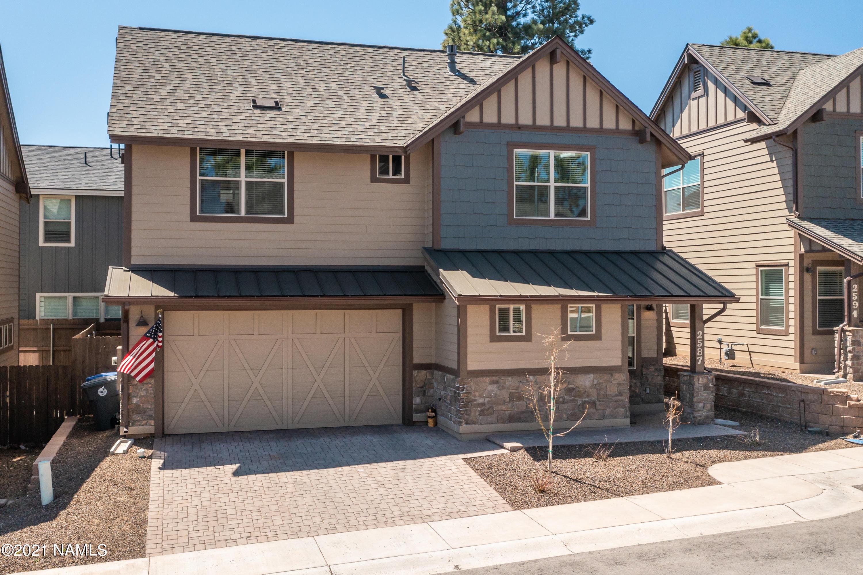Photo of 2587 W Pollo Circle, Flagstaff, AZ 86001
