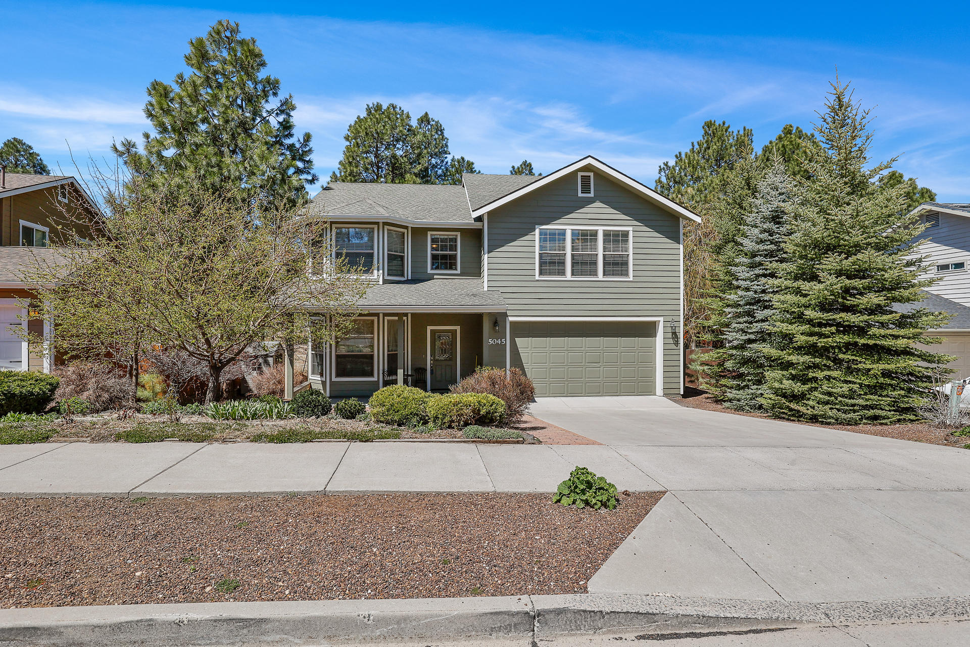 Photo of 5045 S Topaz Road, Flagstaff, AZ 86005