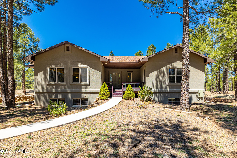 Photo of 6600 W Saskan Ranch Way, Flagstaff, AZ 86001
