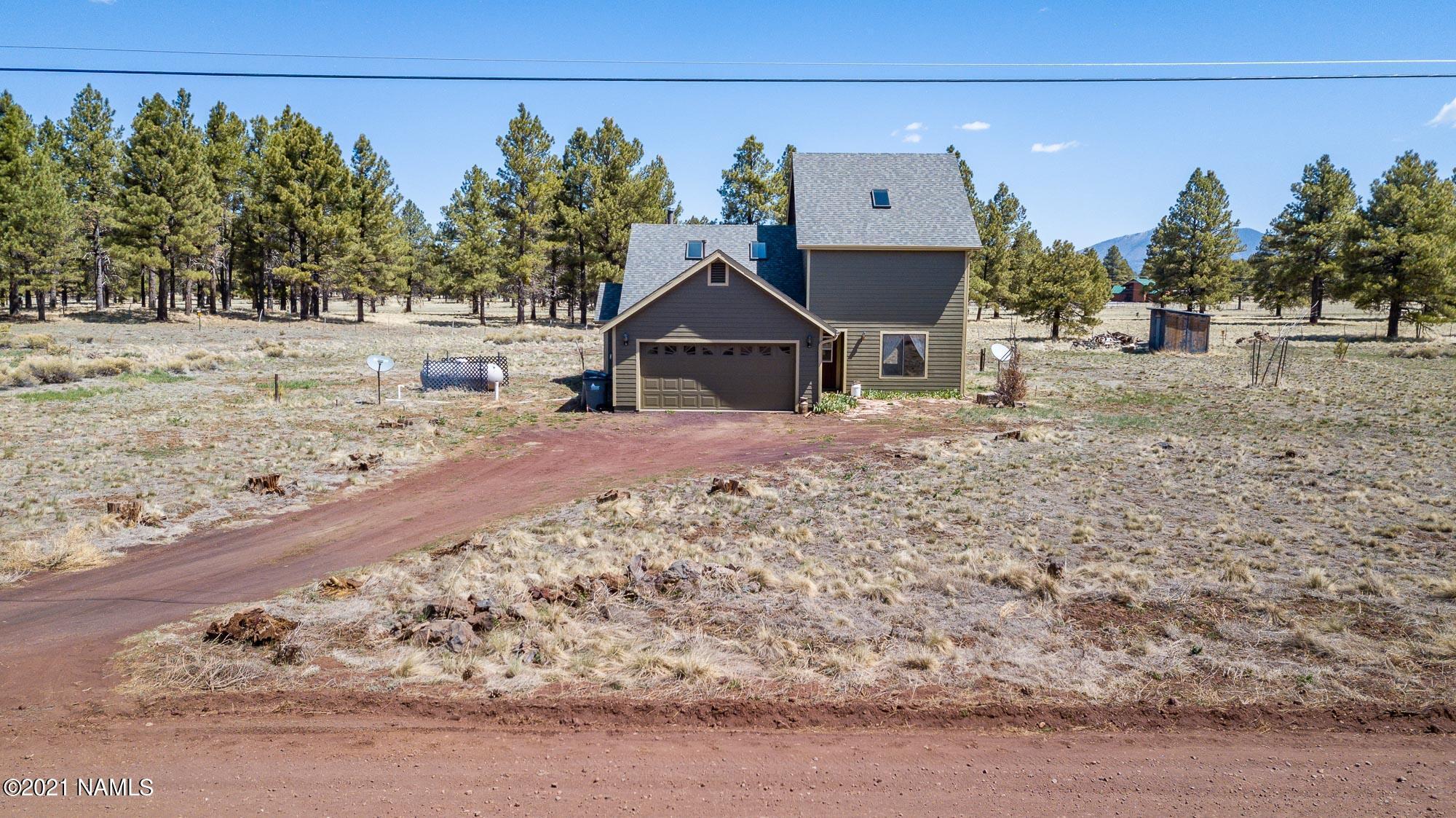 Photo of 13447 King John Road, Parks, AZ 86018
