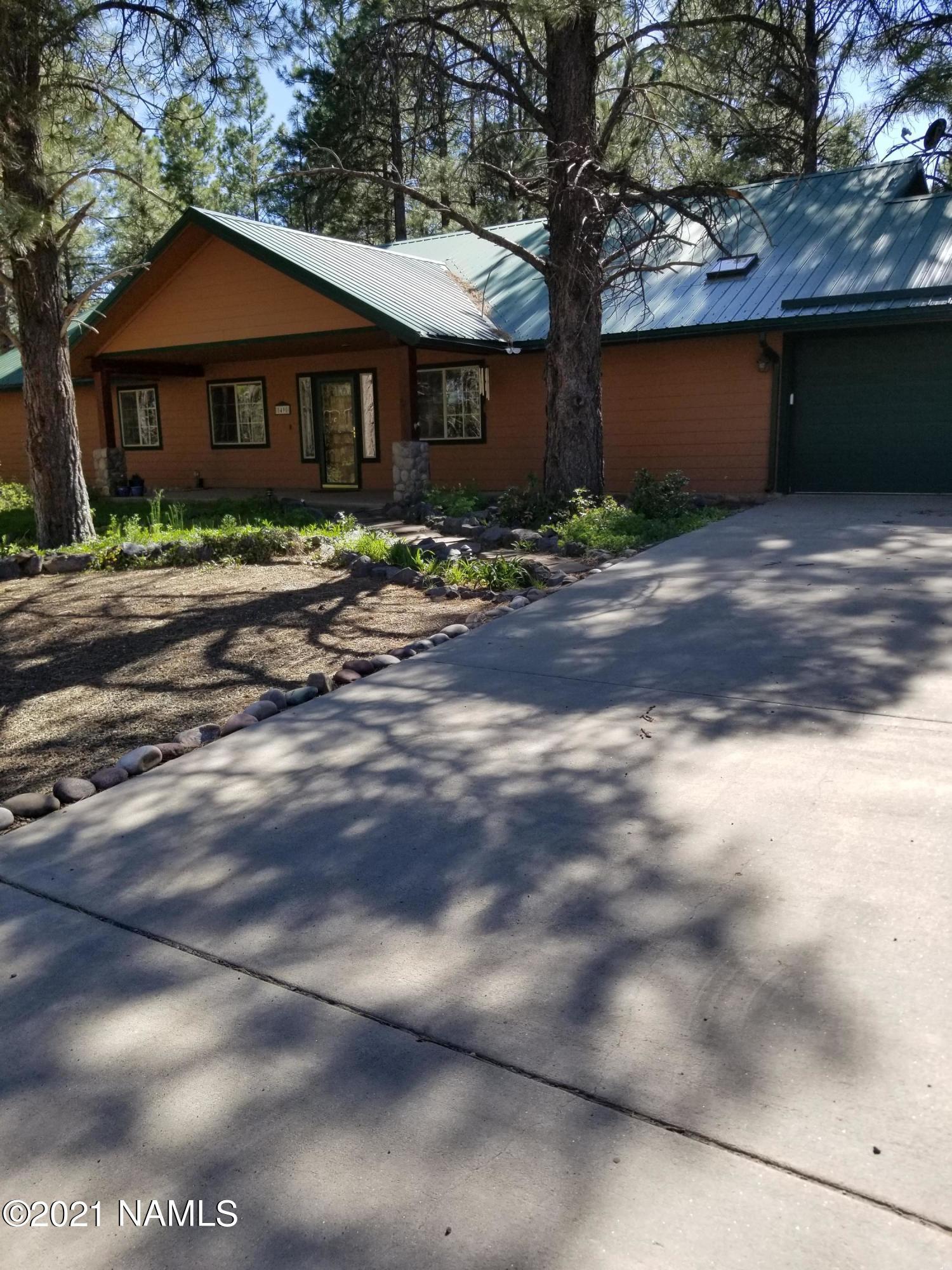 Photo of 5490 S Cassandra Boulevard, Flagstaff, AZ 86005