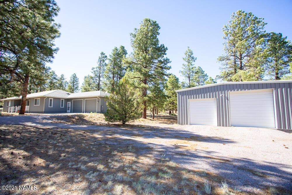 Photo of 5855 Glenwood Trail, Flagstaff, AZ 86004