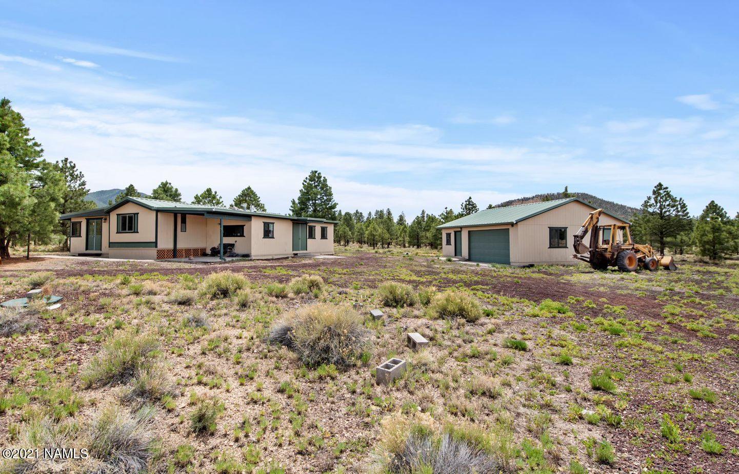 Photo of 12227 E Spring Valley Road, Parks, AZ 86018