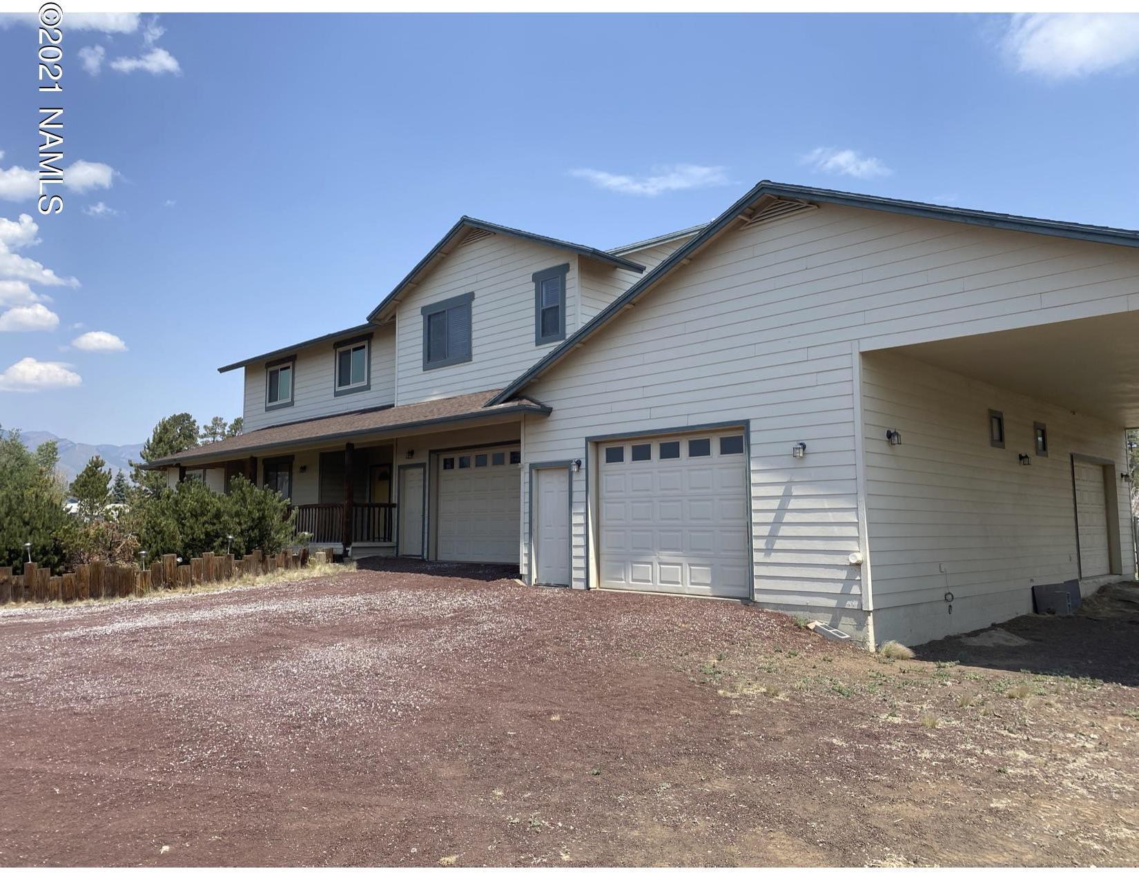 Photo of 8695 Laramie Road, Flagstaff, AZ 86004
