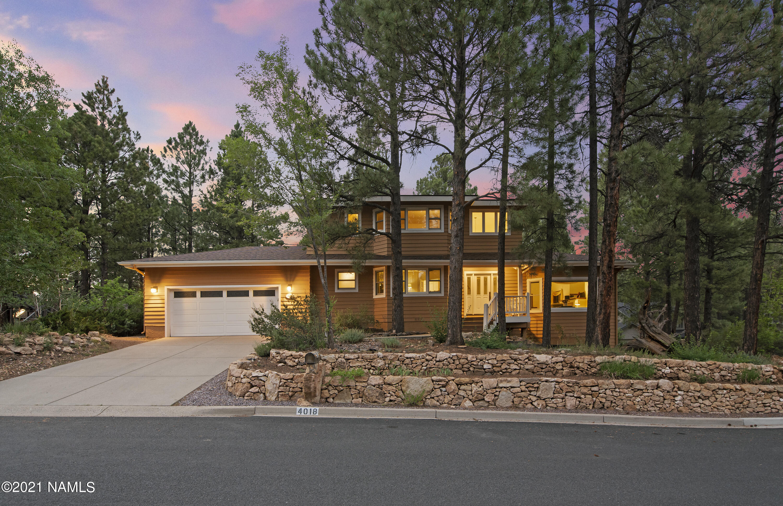 Photo of 4018 E Fallen Oak Way, Flagstaff, AZ 86004