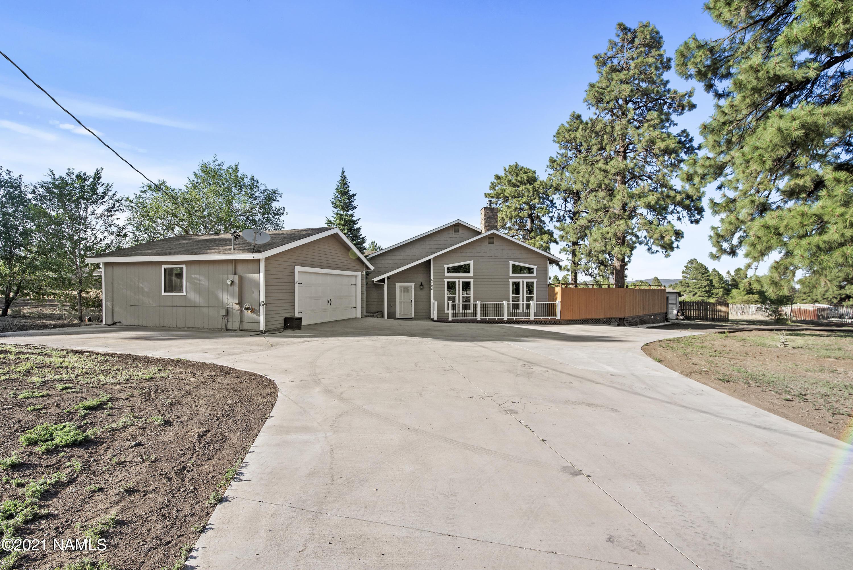 Photo of 5405 E Burris Lane, Flagstaff, AZ 86004