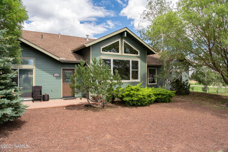 Photo of 4990 Camino De Los Vientos, Flagstaff, AZ 86004