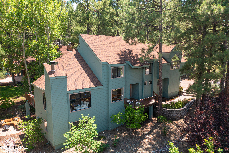 Photo of 1680 N Wood Hollow Way, Flagstaff, AZ 86004
