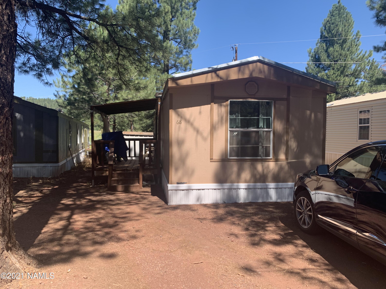 Photo of 2500 W Route 66 #68, Flagstaff, AZ 86001