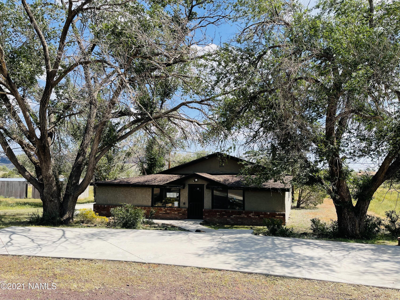 Photo of 5349 N Parson Ranch Road, Flagstaff, AZ 86004