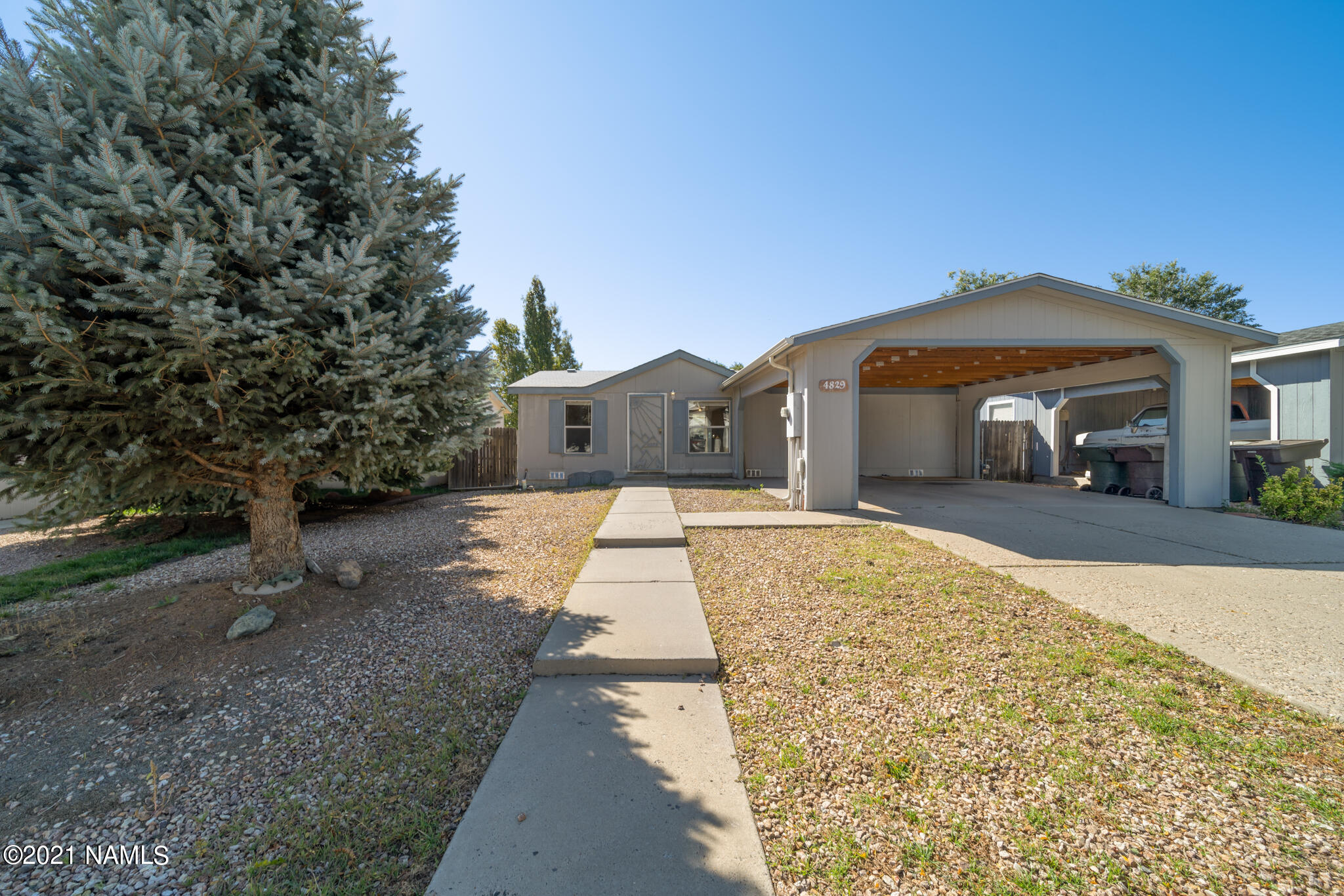 Photo of 4829 E Merriam Drive, Flagstaff, AZ 86004