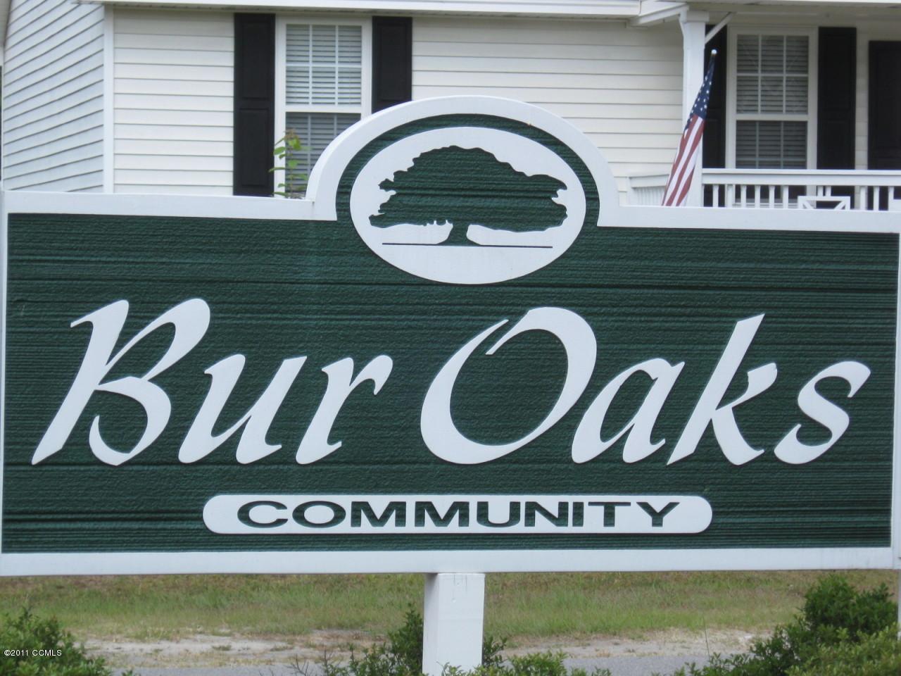 136 Bur Oaks Boulevard, Newport, North Carolina 28570, ,Residential land,For sale,Bur Oaks,11102640