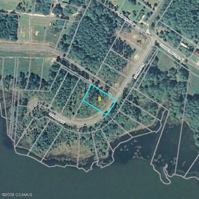 200 Leeward Lane, Beaufort, North Carolina 28516, ,Residential land,For sale,Leeward,10903952