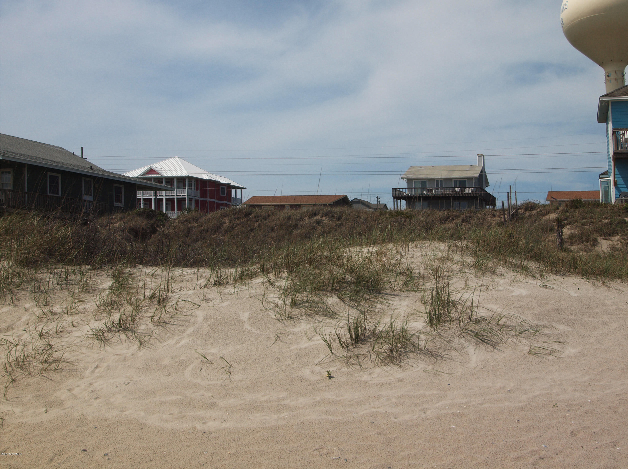 705 Ocean Drive, Emerald Isle, North Carolina, ,Residential land,For sale,Ocean,11501983