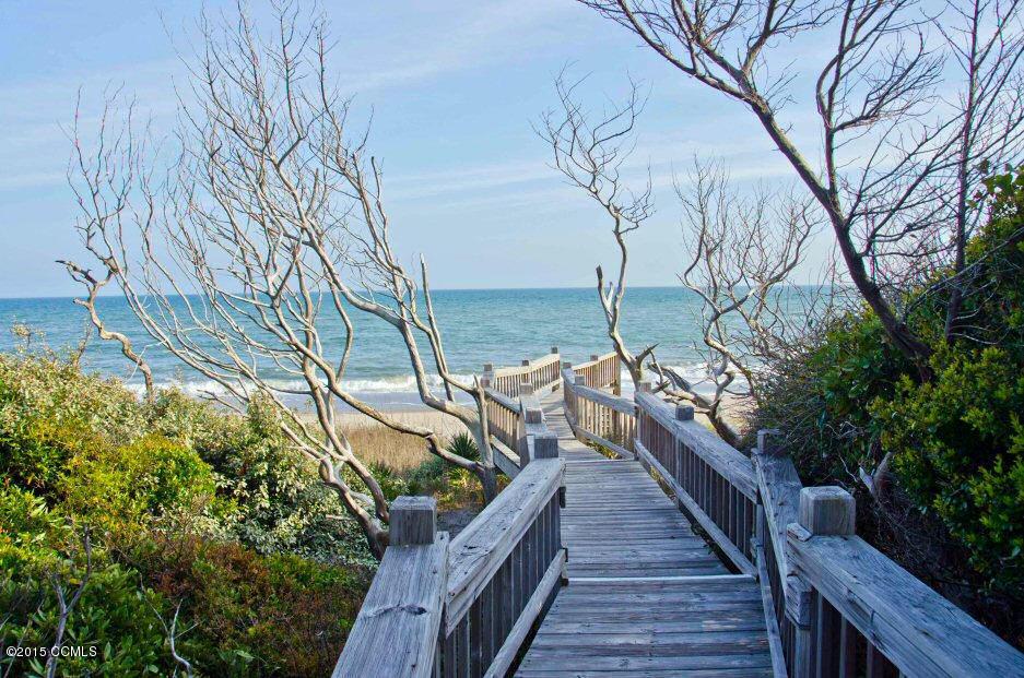 102 Sea Isle North Dr & Slip #75 Indian Beach,North Carolina,Residential land,Sea Isle North Dr & Slip #75,11502274