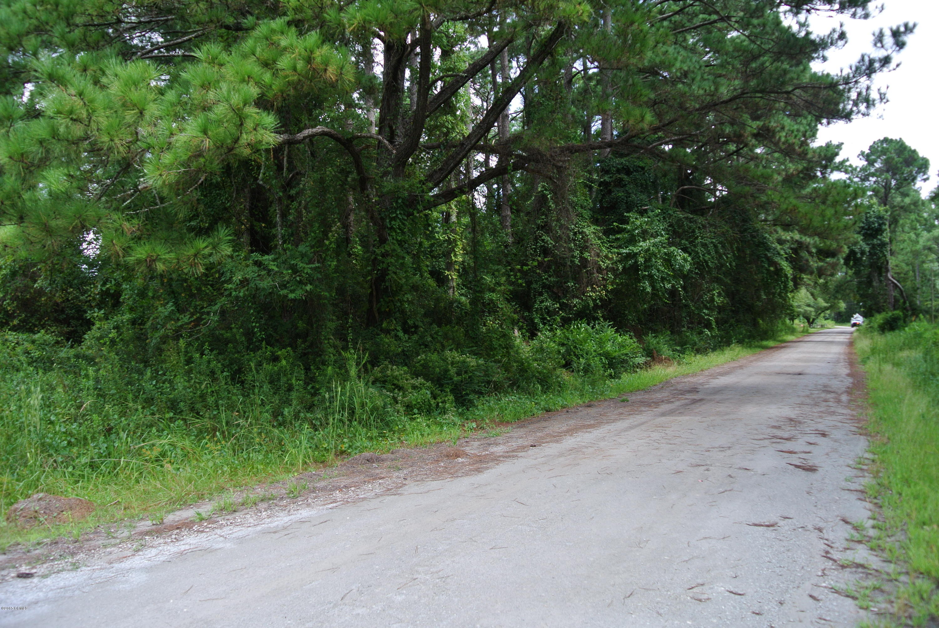 106 City Road, Smyrna, North Carolina 28579, ,Residential land,For sale,City,11504433