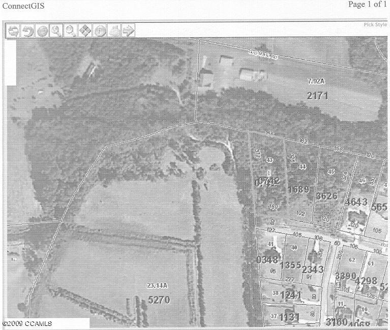 132 Bur Oaks Boulevard, Newport, North Carolina 28570, ,Residential land,For sale,Bur Oaks,10901876