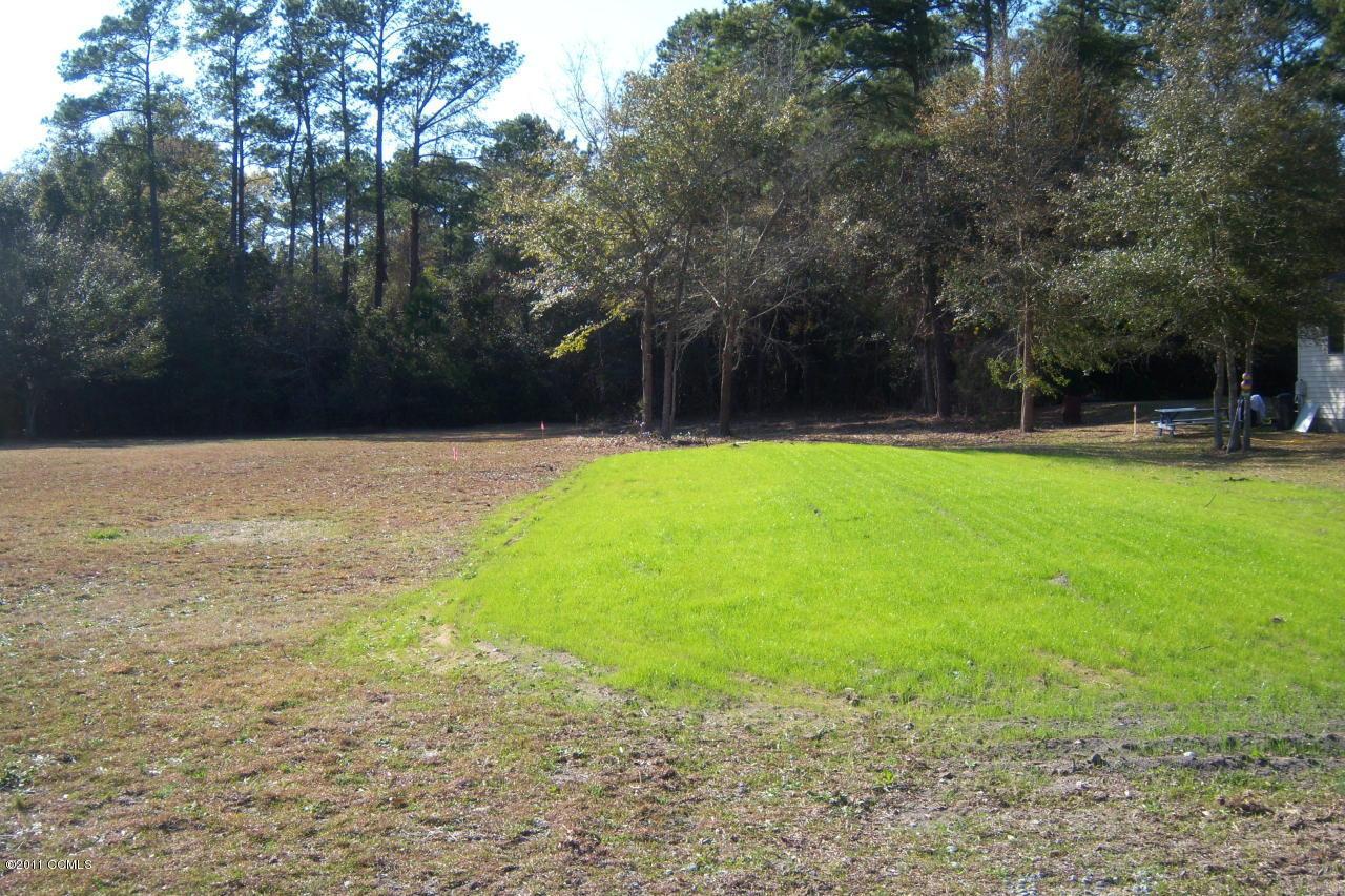 124 Bogue Sound Drive, Cape Carteret, North Carolina 28584, ,Undeveloped,For sale,Bogue Sound,11101196