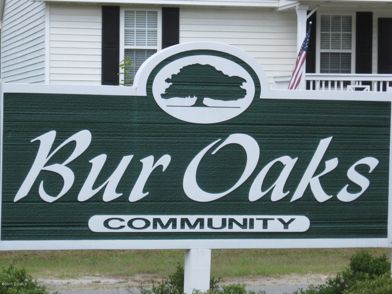 149 Bur Oaks Boulevard, Newport, North Carolina, ,Residential land,For sale,Bur Oaks,11102629
