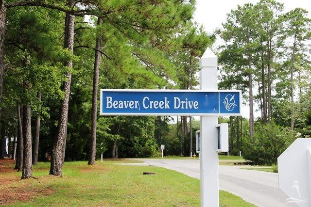 3164 Beaver Creek Drive, Southport, North Carolina, ,Residential land,For sale,Beaver Creek,20695410