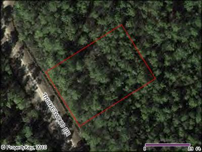 3 Thicketwood Drive, Calabash, North Carolina 28467, ,Residential land,For sale,Thicketwood,20652571