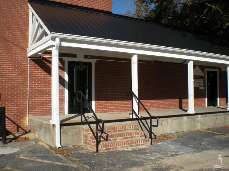 107 Live Oak Street, Tabor City, North Carolina, ,For sale,Live Oak,20688733
