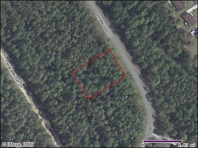 68 Pinewood Drive, Carolina Shores, North Carolina 28467, ,Residential land,For sale,Pinewood,20638497