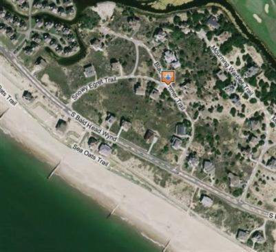 11 Black Skimmer Trail, Bald Head Island, North Carolina 28461, ,Residential land,For sale,Black Skimmer,20677739