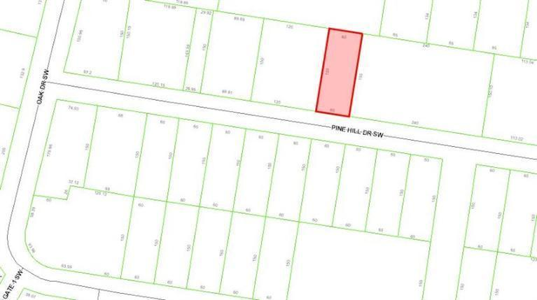 3164 Pine Hill Drive, Shallotte, North Carolina 28470, ,Residential land,For sale,Pine Hill,20691849