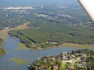 Land for Sale at 160 Spring Garden Road Hampstead, North Carolina 28443 United States