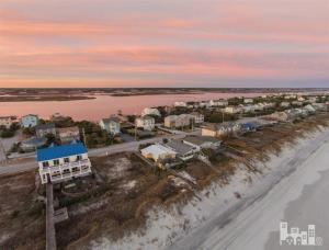 Land for Sale at 1195 Anderson Boulevard Topsail Beach, North Carolina 28445 United States