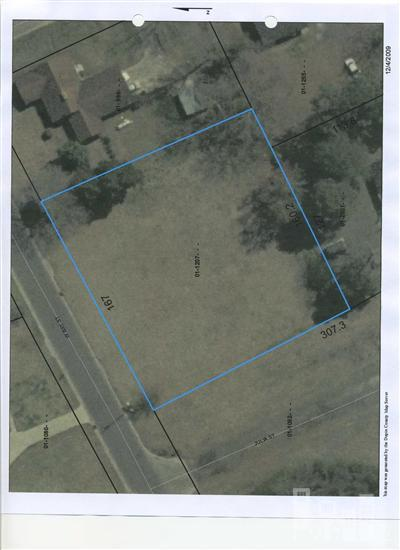 0 Bay Street, Warsaw, North Carolina 28398, ,Undeveloped,For sale,Bay,30441983