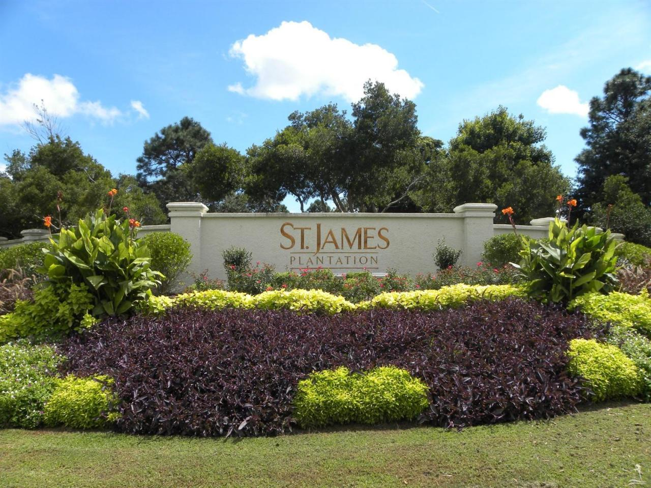 2672 St James Drive, Southport, North Carolina 28461, ,Residential land,For sale,St James,20698922