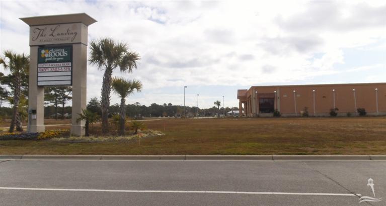 1519 Beach Drive- Ocean Isle Beach- North Carolina, ,Commercial/industrial,For sale,Beach,100001434
