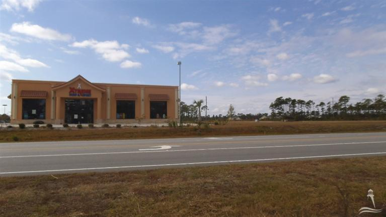 1519 Beach Drive, Ocean Isle Beach, North Carolina 28469, ,Commercial/industrial,For sale,Beach,100001434