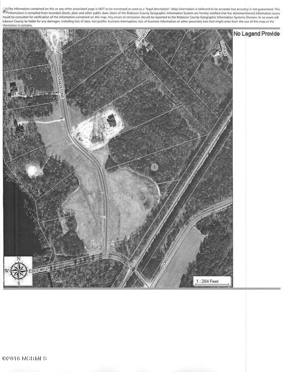 Lot 14 Buie Mill Road, Red Springs, North Carolina, ,Residential land,For sale,Buie Mill,100002284