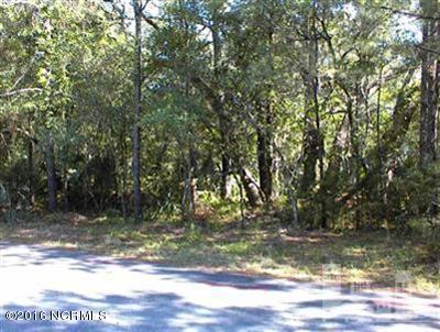5 Gray Fox Court, Bald Head Island, North Carolina 28461, ,Residential land,For sale,Gray Fox,100002781