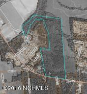 Land for Sale at 644 Nc Highway 133 Rocky Point, North Carolina 28457 United States