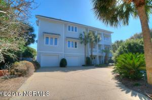 Single Family Home for Sale at 264 Beach Road Wilmington, North Carolina 28411 United States